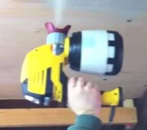 Wagner EZ Tilt Paint Sprayer Reviews