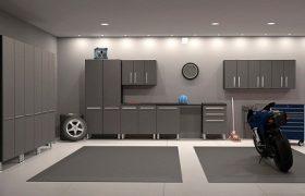 best garage cabinet