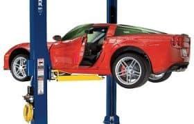 Best 2 Post Car Lift Reviews
