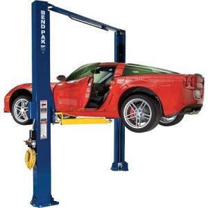Best 2 Post Car Lift Reviews
