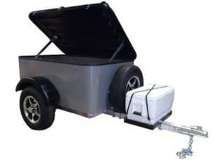 Best enclosed cargo trailer