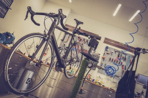 tools needed to repair your bike